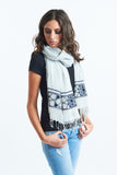 Fashion women Mystic Scarf