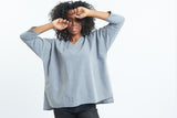 Eco Friendly Long Sleeve-Nomad