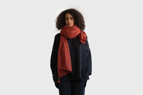 Fair Trade Cotton Scarves