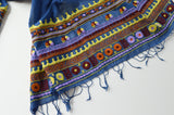 Regal Scarf Zoomed
