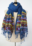 Cotton Women Regal Scarf