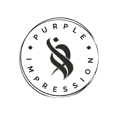 Purple Impression