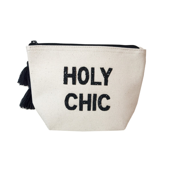 HOLY CHIC - Crystal Cosmetic Case