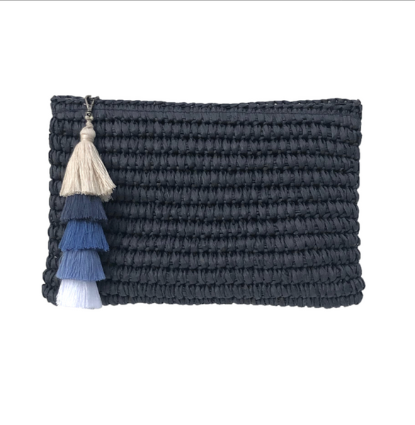 Jules Clutch - Navy