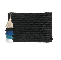 Jules Clutch -Black
