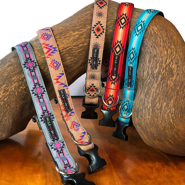 NEW Southwestern Collars - 5 Styles