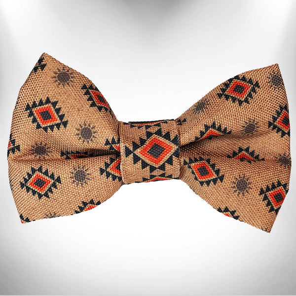 Grand Mesa Doggie Bow Tie