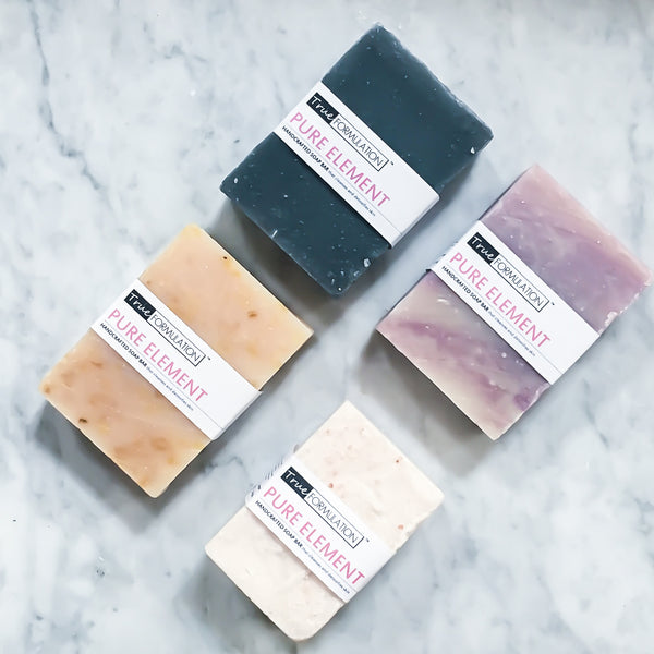 Pure Element Soap Bar