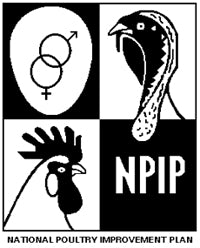 Feather Lover Farms is NPIP Certified (National Poultry Improvement Plan)