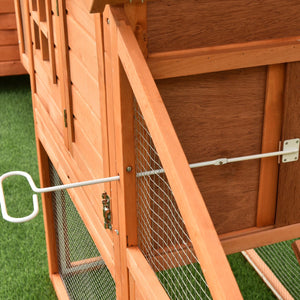 Chicken Coop lock
