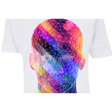 Wire Head Mens T-shirt Wire Head Mens T-shirt, Men - Apparel - Shirts - T-Shirts, No Fixed Abode, Style Advantage - GOTO HOODIE