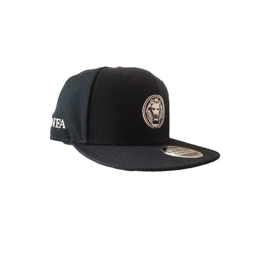 Black NFA Premium Snapback Cap Black NFA Premium Snapback Cap, Men - Accessories - Hats, No Fixed Abode, Style Advantage - GOTO HOODIE