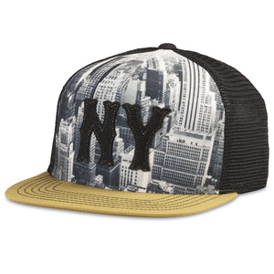 Destination New York Hat Destination New York Hat, Men/Women - Accessories - Hats, American Needle, GoTo Hoodie - GOTO HOODIE