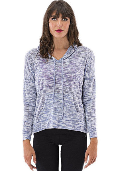 Sweat It Out Hoodie Sweat It Out Hoodie, Women - Apparel - Activewear - Hoodie - Full Zip, Electric Yoga, Style Advantage - GOTO HOODIE