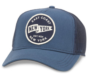 New York Valin Hat