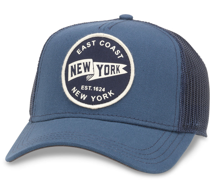 New York Valin Hat New York Valin Hat, Men/Women - Accessories - Hats, American Needle, Style Advantage - GOTO HOODIE