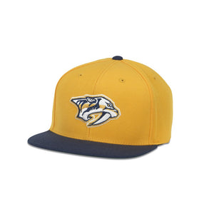 Nashville Predators 400 Series Hat
