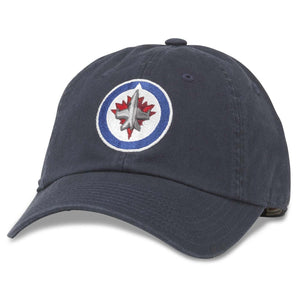 Winnipeg Jets Blue Line Hat