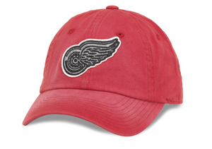 Detroit Red Wings Luther Hat Detroit Red Wings Luther Hat, Men/Women - Accessories - Hats, American Needle, GoTo Hoodie - GOTO HOODIE