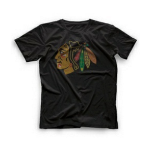 Brass Tacks - Chicago Blackhawks Brass Tacks - Chicago Blackhawks, Men - Apparel - Shirts - T-Shirts, Red Jacket, Style Advantage - GOTO HOODIE