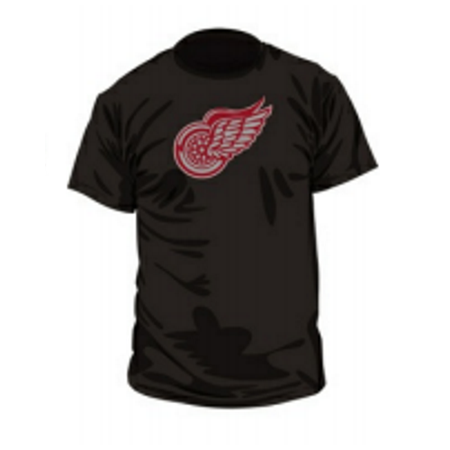 Brass Tacks - Detroit Red Wings Brass Tacks - Detroit Red Wings, Men - Apparel - Shirts - T-Shirts, Red Jacket, Style Advantage - GOTO HOODIE