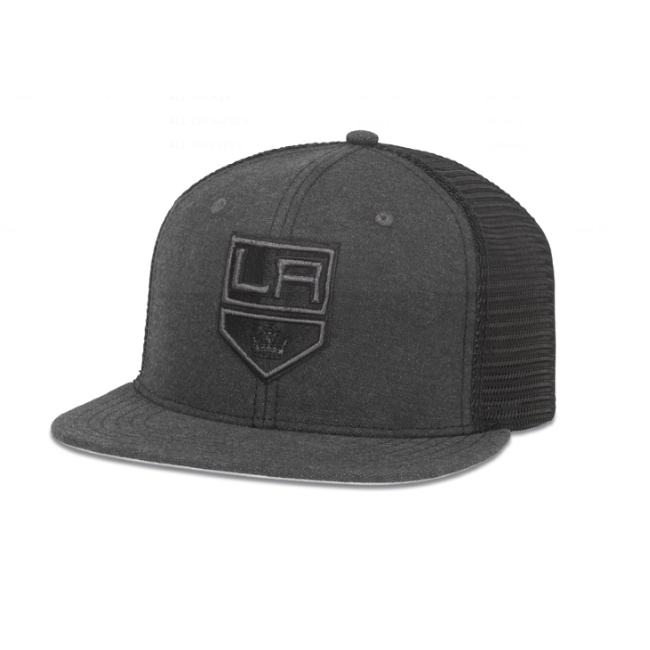 Coal - Los Angeles Kings Coal - Los Angeles Kings, Men/Women - Accessories - Hats, American Needle, Style Advantage - GOTO HOODIE