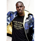 Fuck Normal You Can Have That. Crew Neck T-shirt Fuck Normal You Can Have That. Crew Neck T-shirt, Men - Apparel - Shirts - T-Shirts, No Fixed Abode, Style Advantage - GOTO HOODIE