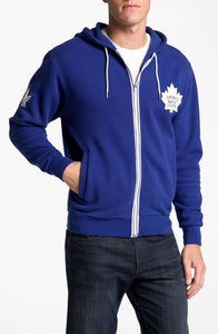Toronto Maple Leafs TY Hoodie Toronto Maple Leafs TY Hoodie, Men - Apparel - Hoodie, Wright and Ditson, Style Advantage - GOTO HOODIE