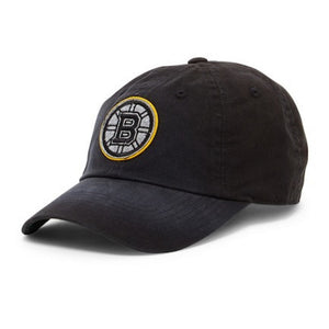 Boston Bruins Luther Hat Boston Bruins Luther Hat, Men/Women - Accessories - Hats, American Needle, GoTo Hoodie - GOTO HOODIE