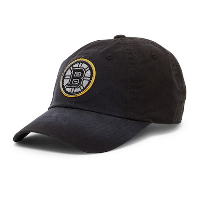 Boston Bruins Luther Hat Boston Bruins Luther Hat, Men/Women - Accessories - Hats, American Needle, Style Advantage - GOTO HOODIE