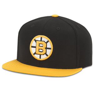 Boston Bruins 400 Series Hat Boston Bruins 400 Series Hat, Men/Women - Accessories - Hats, American Needle, GoTo Hoodie - GOTO HOODIE
