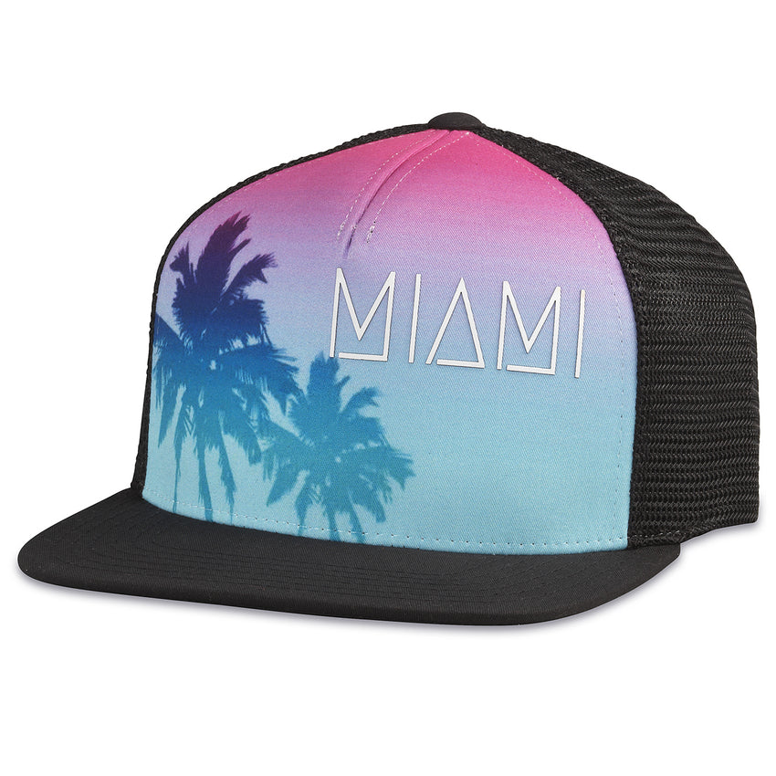 Destination Miami Hat Destination Miami Hat, Men/Women - Accessories - Hats, American Needle, Style Advantage - GOTO HOODIE