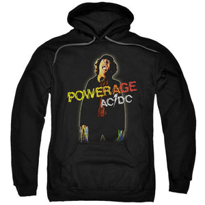AC/DC Powerage AC/DC Powerage, Youth - Apparel - Hoodie - Pullover, Trevco, Style Advantage - GOTO HOODIE