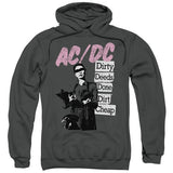 AC/DC Dirty Deeds Done Dirt Cheap AC/DC Dirty Deeds Done Dirt Cheap, Men/Women - Apparel - Hoodie - Pullover, Trevco, Style Advantage - GOTO HOODIE