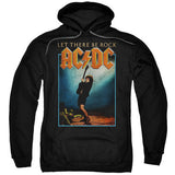 AC/DC Let There Be Rock AC/DC Let There Be Rock, Men/Women - Apparel - Hoodie - Pullover, Trevco, GoTo Hoodie - GOTO HOODIE