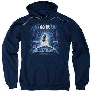 AC/DC Ballbreaker AC/DC Ballbreaker, Youth - Apparel - Hoodie - Pullover, Trevco, Style Advantage - GOTO HOODIE
