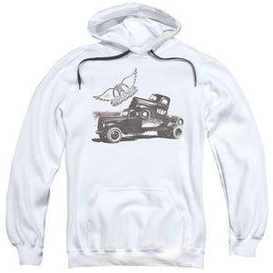 Aerosmith Pump Hoodie Aerosmith Pump Hoodie, Men/Women - Apparel - Hoodie - Pullover, Trevco, Style Advantage - GOTO HOODIE