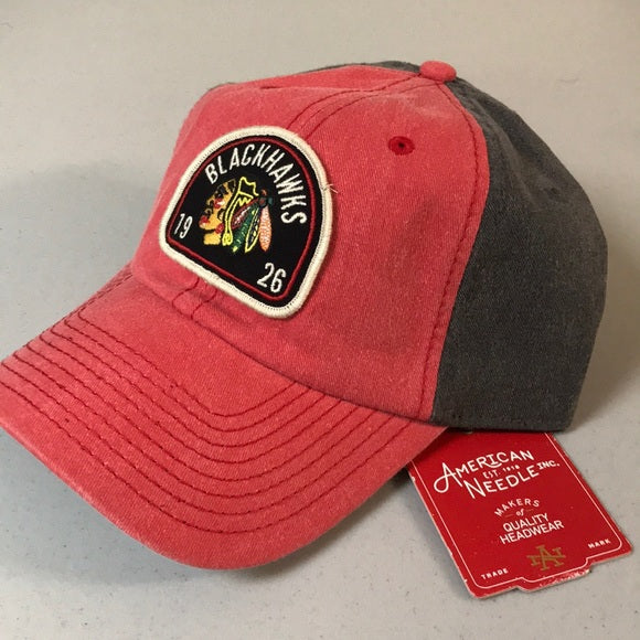 Chicago Blackhawks Gunner Hat Chicago Blackhawks Gunner Hat, Men/Women - Accessories - Hats, American Needle, Style Advantage - GOTO HOODIE