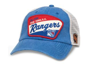 Vintage New York Rangers Ravenswood Hat Vintage New York Rangers Ravenswood Hat, Men/Women - Accessories - Hats, American Needle, Style Advantage - GOTO HOODIE