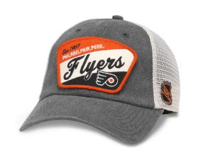 Vintage Philadelphia Flyers Ravenswood Hat Vintage Philadelphia Flyers Ravenswood Hat, Men/Women - Accessories - Hats, American Needle, Style Advantage - GOTO HOODIE