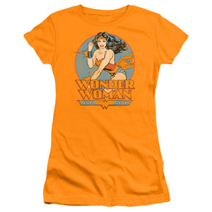 Wonder Woman Wonder Woman, Women - Juniors - Apparel - T Shirt, Trevco, Style Advantage - GOTO HOODIE