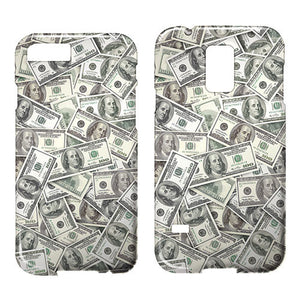 Hundred Dollar Bills HIGH QUALITY Phone Cases & Tablet Cases
