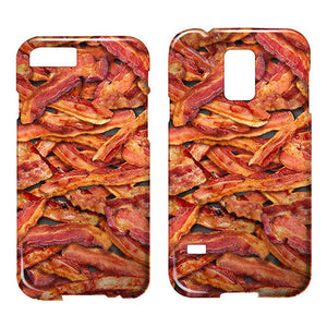 Bacon Phone Case & Tablet Case - Multiple Sizes & Styles