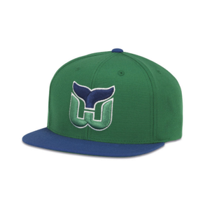 Hartford Whalers 400 Series Hat Hartford Whalers 400 Series Hat, Men/Women - Accessories - Hats, American Needle, Style Advantage - GOTO HOODIE