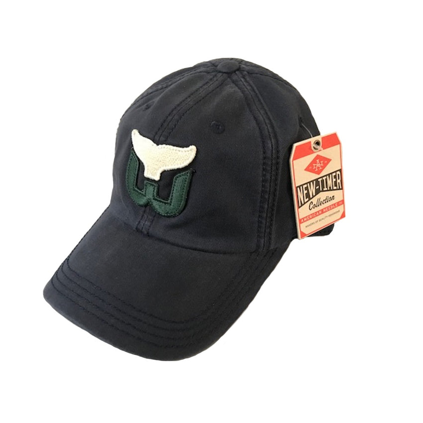 Hartford Whalers New Timer Hat Hartford Whalers New Timer Hat, Men/Women - Accessories - Hats, American Needle, Style Advantage - GOTO HOODIE