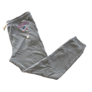 New England Patriots Sunday Sweatpants - Junk Food - GOTO HOODIE