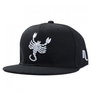 Scorpion Baseball Cap - Unisex Scorpion Baseball Cap - Unisex, Men/Women - Accessories - Hats, Goto Hoodie, Style Advantage - GOTO HOODIE