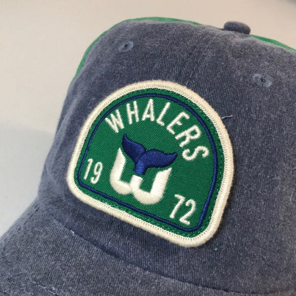Hartford Whalers Gunner Hat Hartford Whalers Gunner Hat, Men/Women - Accessories - Hats, American Needle, Style Advantage - GOTO HOODIE