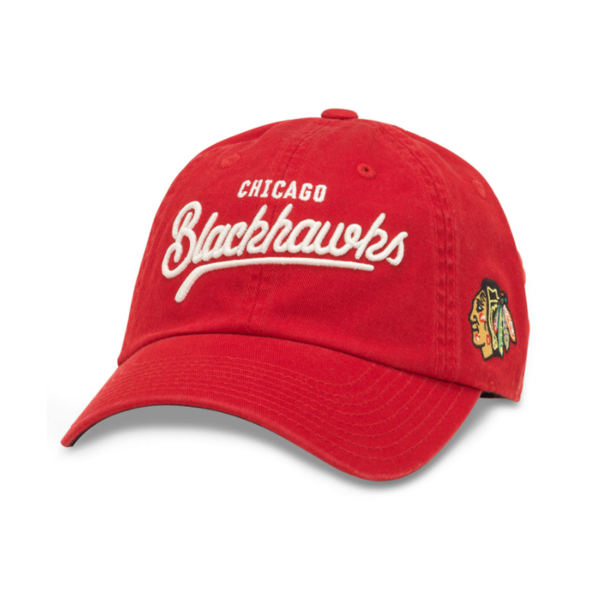 Chicago Blackhawks Banks Hat Chicago Blackhawks Banks Hat, Men/Women - Accessories - Hats, American Needle, Style Advantage - GOTO HOODIE