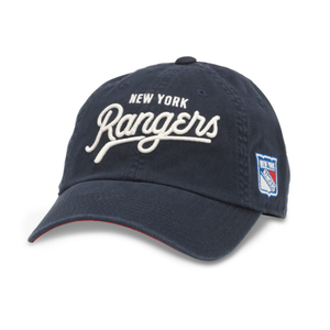 New York Rangers Banks Hat New York Rangers Banks Hat, Men/Women - Accessories - Hats, American Needle, Style Advantage - GOTO HOODIE